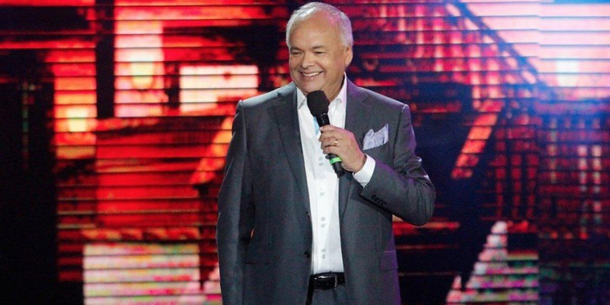 Álvaro Salas se baja de festival en medio de la polémica