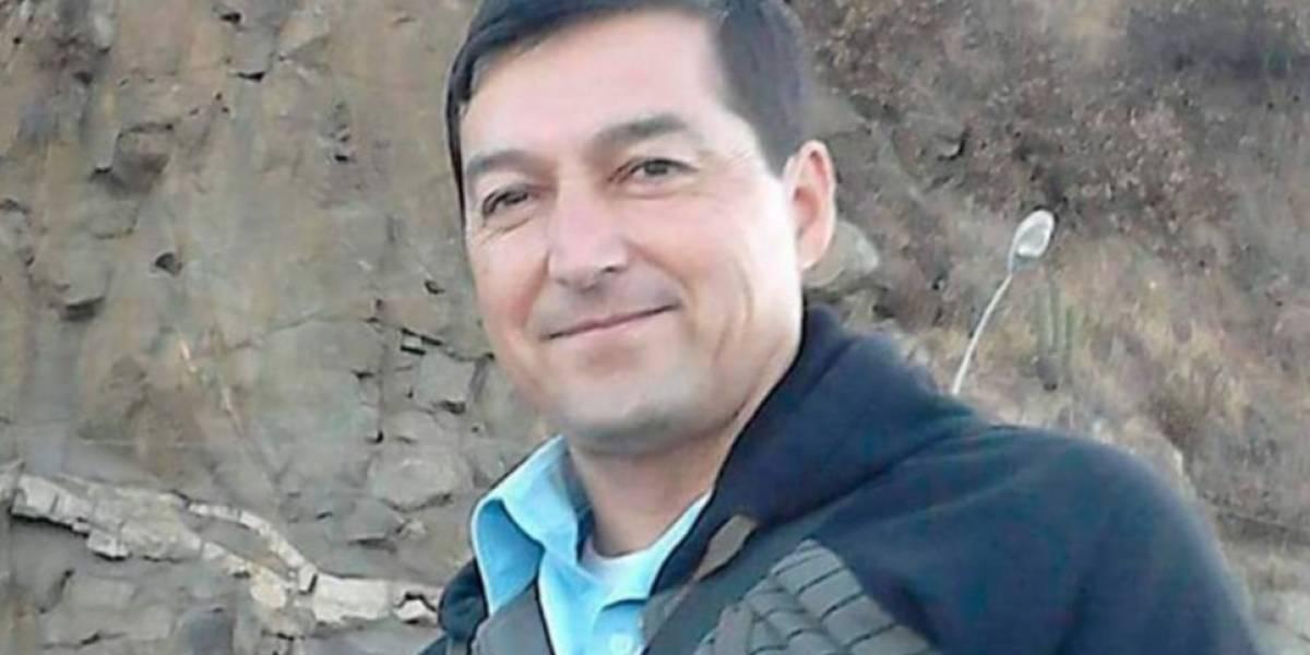 """""""Lo único que quiero es que aparezca mi marido"""": revelan impactantes y escalofriantes detalles de imputada por asesinar a Nibaldo Villegas"""