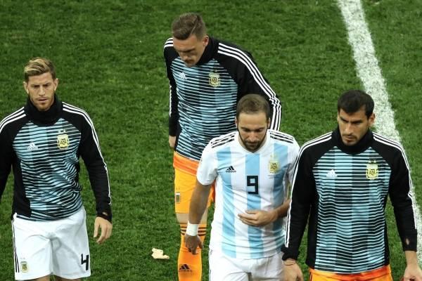 Walter Samuel es el nuevo asistente técnico de Argentina