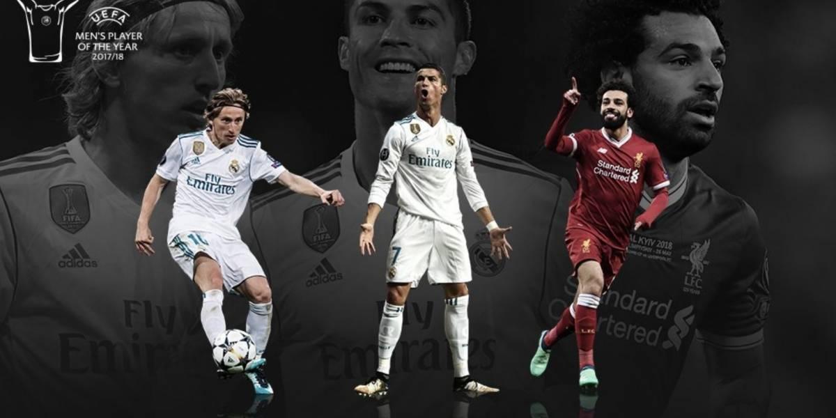 Noticia | Noticias: La UEFA estudia el uso del VAR en Champions