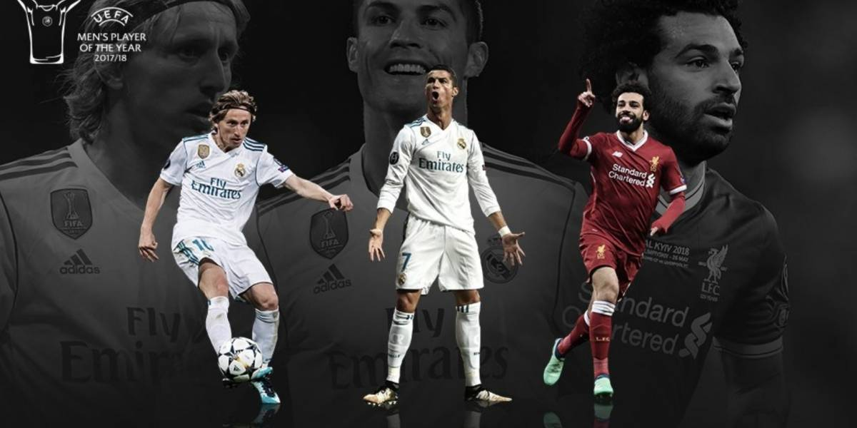 ¿Nuevo rey en Europa o Cristiano Ronaldo repite?