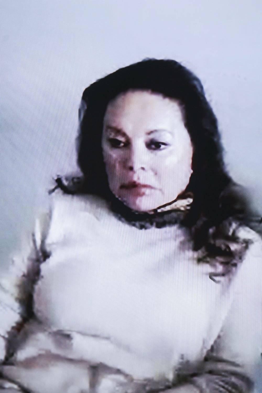 Elba Esther ofreció un mensaje desde la cárcel Foto: Cuartoscuro