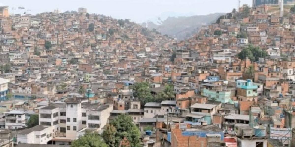 operação do exército em favelas do rio de janeiro deixa cinco mortos