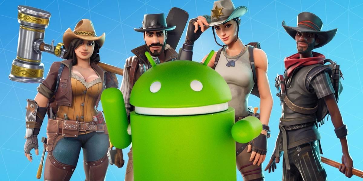 ¿Quieres jugar Fortnite en tu Android? En estos celulares no vas a poder