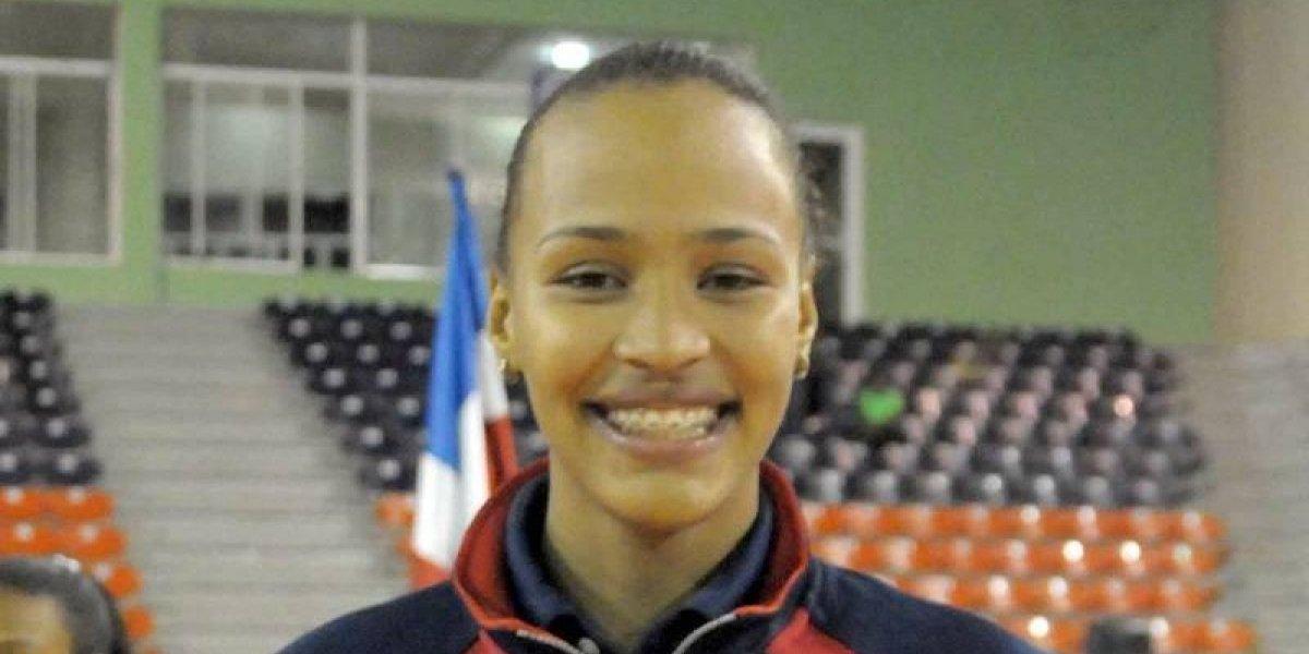 Gaila González dejó su huella en Copa Panamericana Sub-23