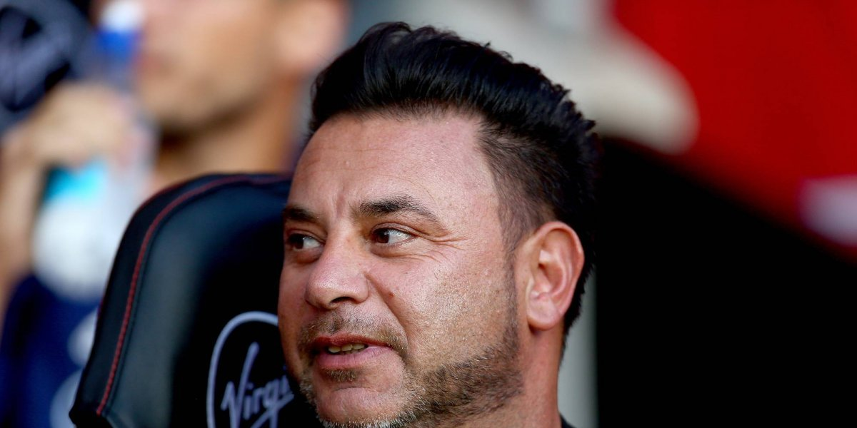 'Turco' Mohamed revela que el futbolista mexicano es caro