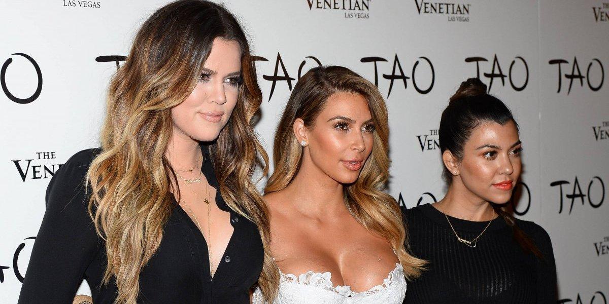 Kardashian sorprende a seguidores de Instagram al mostrar sus estrías