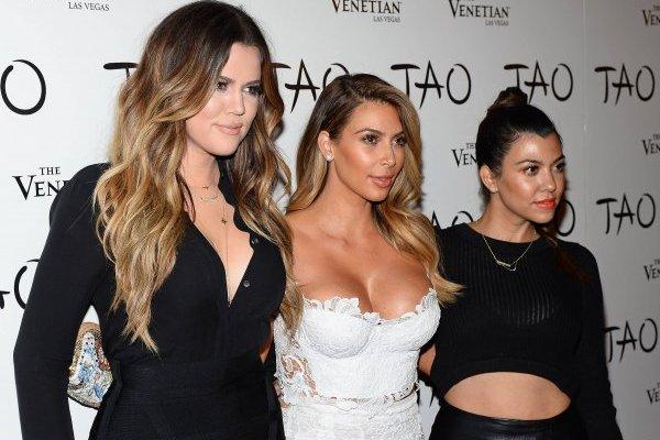 Hermanas Kardashians