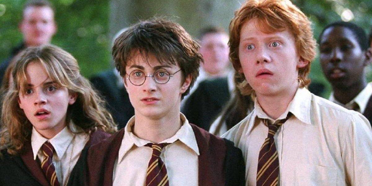 Harry Potter vai virar jogo para videogame: vídeo vazado mostra como será o universo Hogwarts