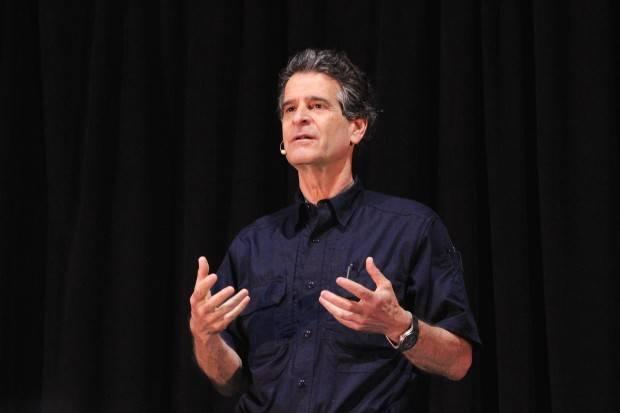 Dean Kamen de FIRST Global