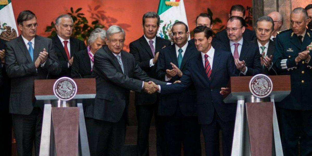 Gobierno de EPN facilitará transición con AMLO: Segob