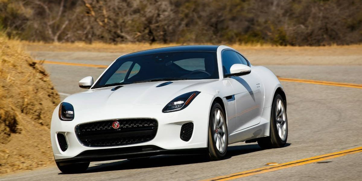 Jaguar da la bienvenida a un nuevo motor Ingenium