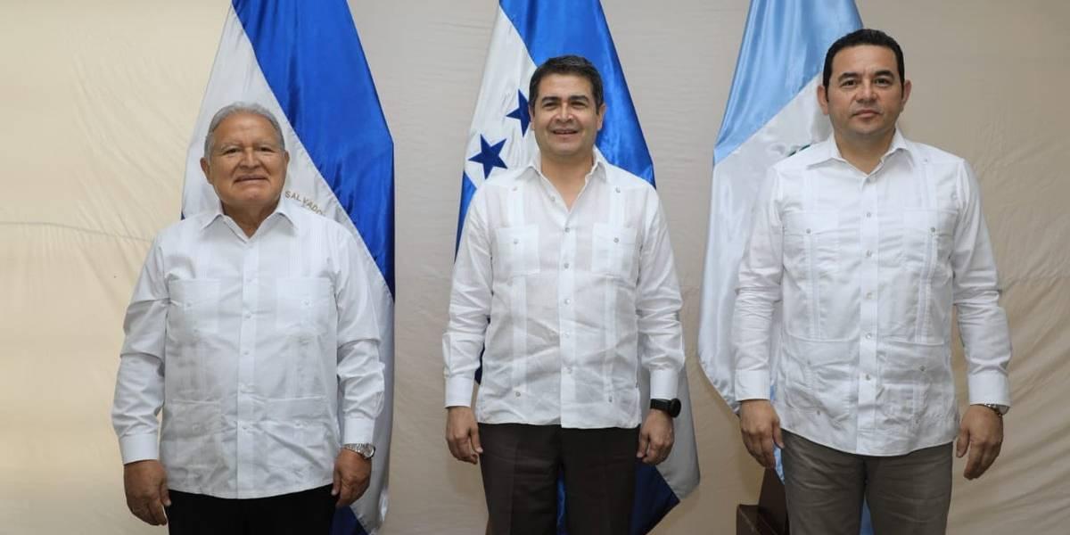 Unión Aduanera: Triángulo Norte sería la octava economía de Latinoamérica