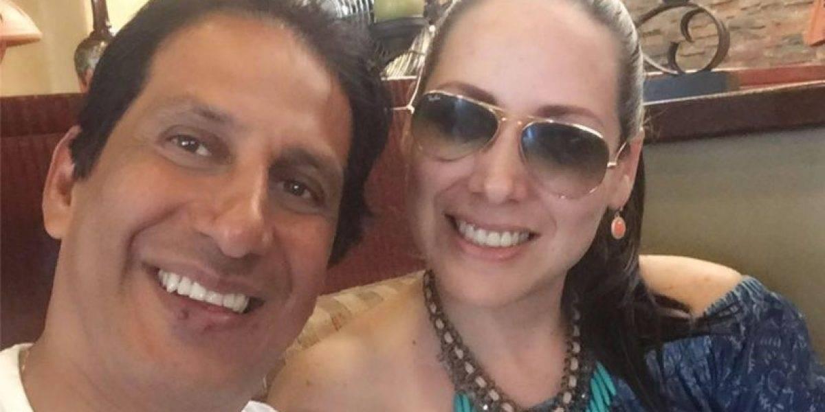 El emotivo mensaje de José Francisco Cevallos a su esposa por su aniversario