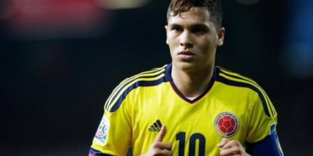 Gol De Quintero Hoy: Gol De Juan Fernando Quintero Nominado A Mejor Del Mundial