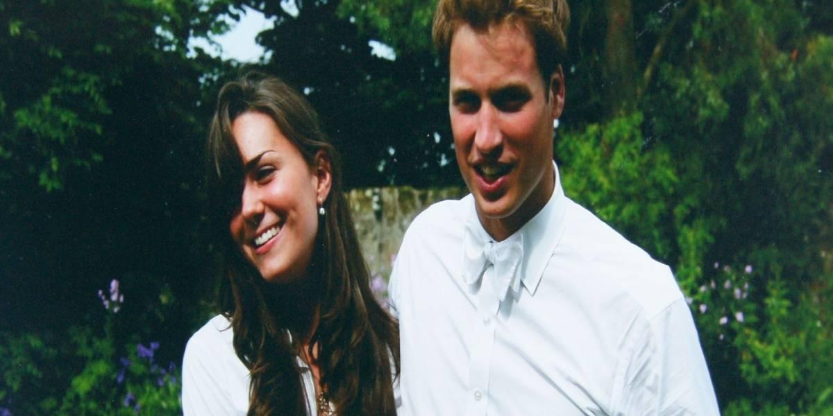 Estos eran los trabajos de Kate Middleton antes de entrar a la familia real