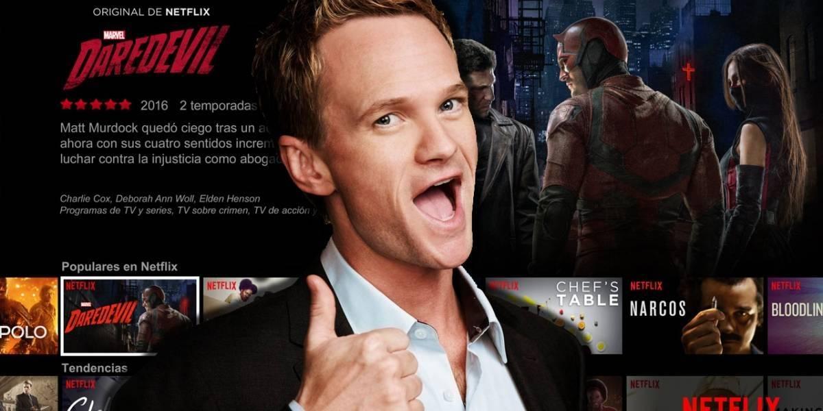 Workflix te deja ver Netflix a escondidas en tu trabajo