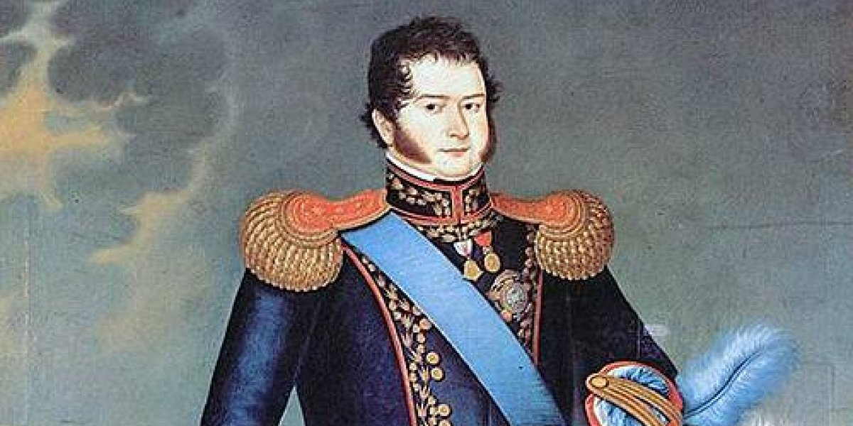 ¿Cómo era realmente Bernardo O`Higgins?