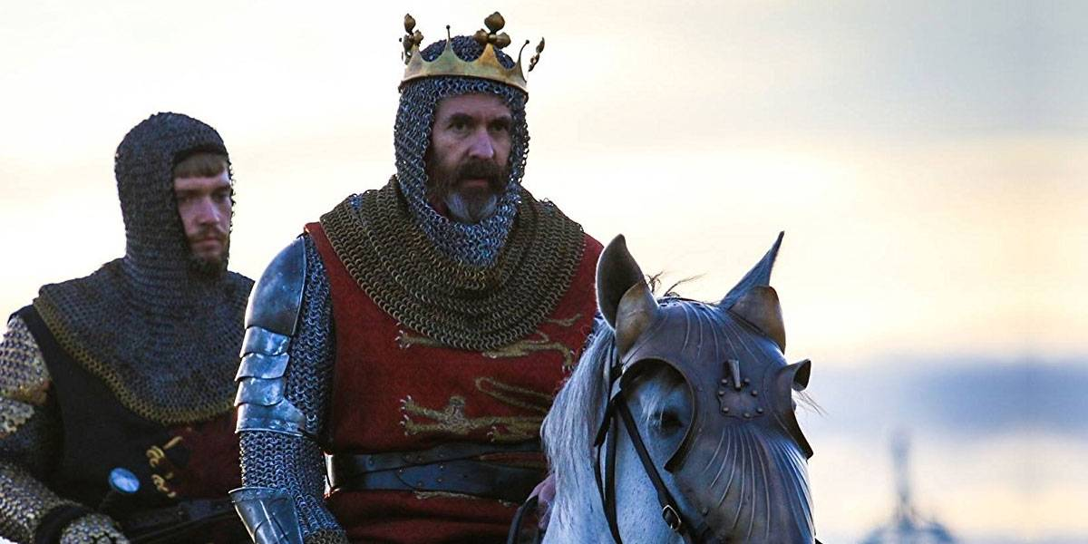 Outlaw King Netflix