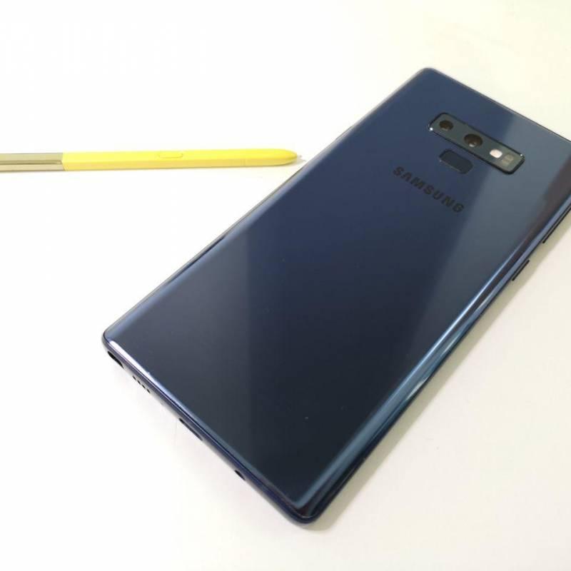 El Samsung Galaxy Note 10 tendrá una versión Pro
