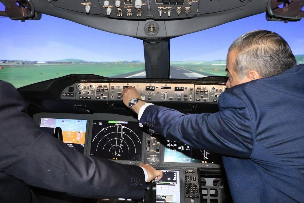 Haz realidad tu sueño de ser piloto