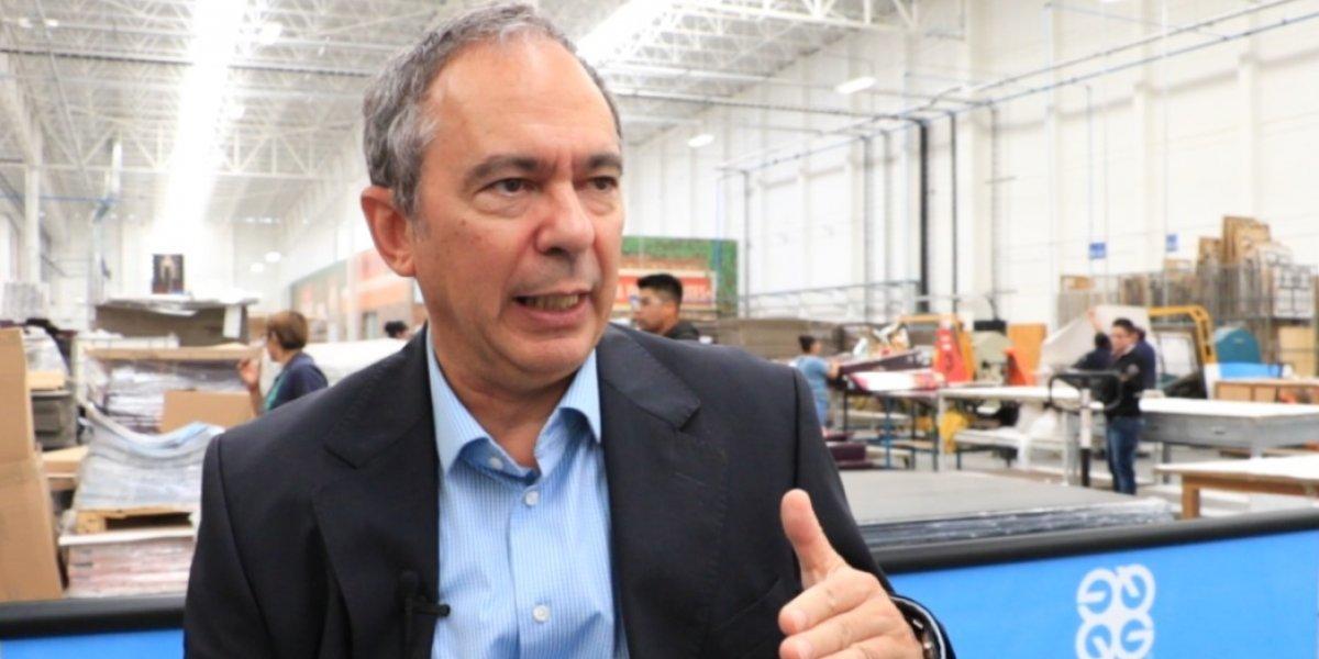 La impresión de alta tecnología se abre paso en Toluca y Monterrey
