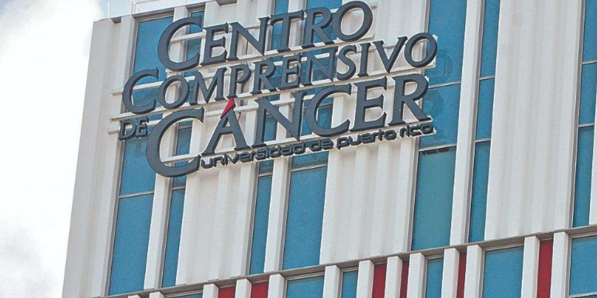 Hospital del Centro Comprensivo de Cáncer finalmente abre sus puertas