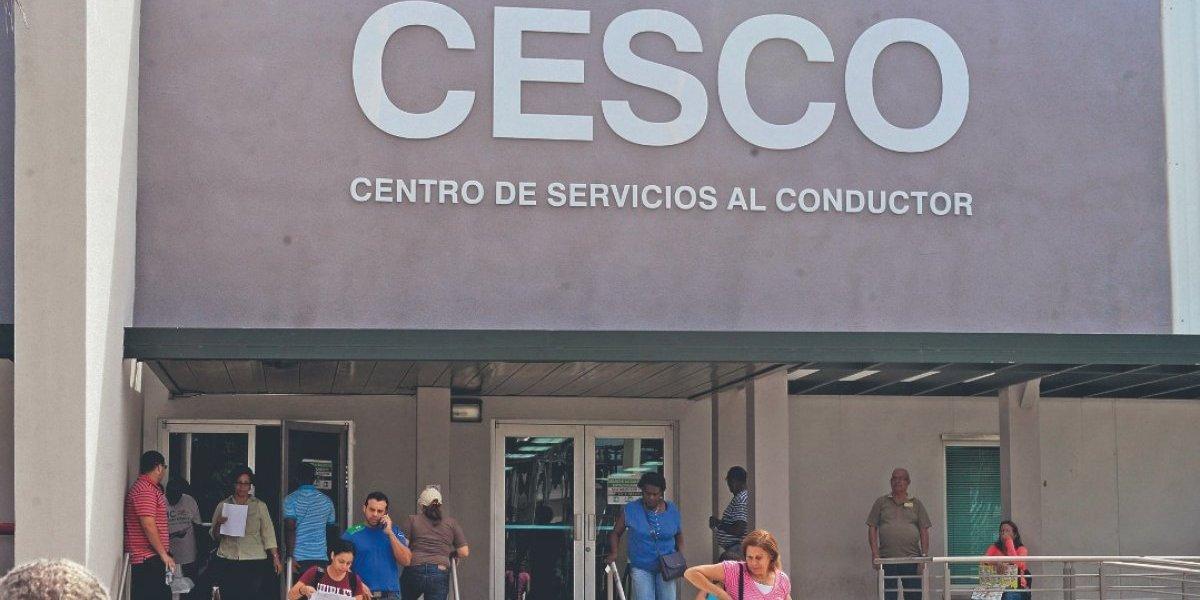 Pagan miles de multas en aplicación de CESCO