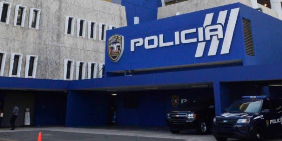 Investigan querella por posible disparo a edificio del OPFEI