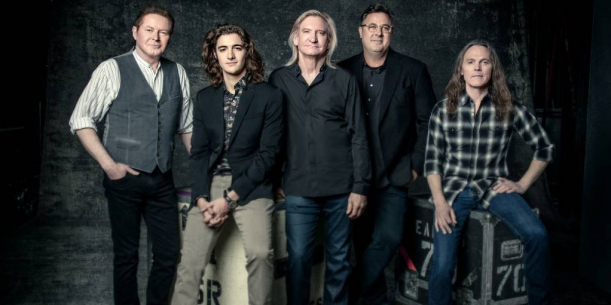 The Eagles destrona a Michael Jackson en venta de discos