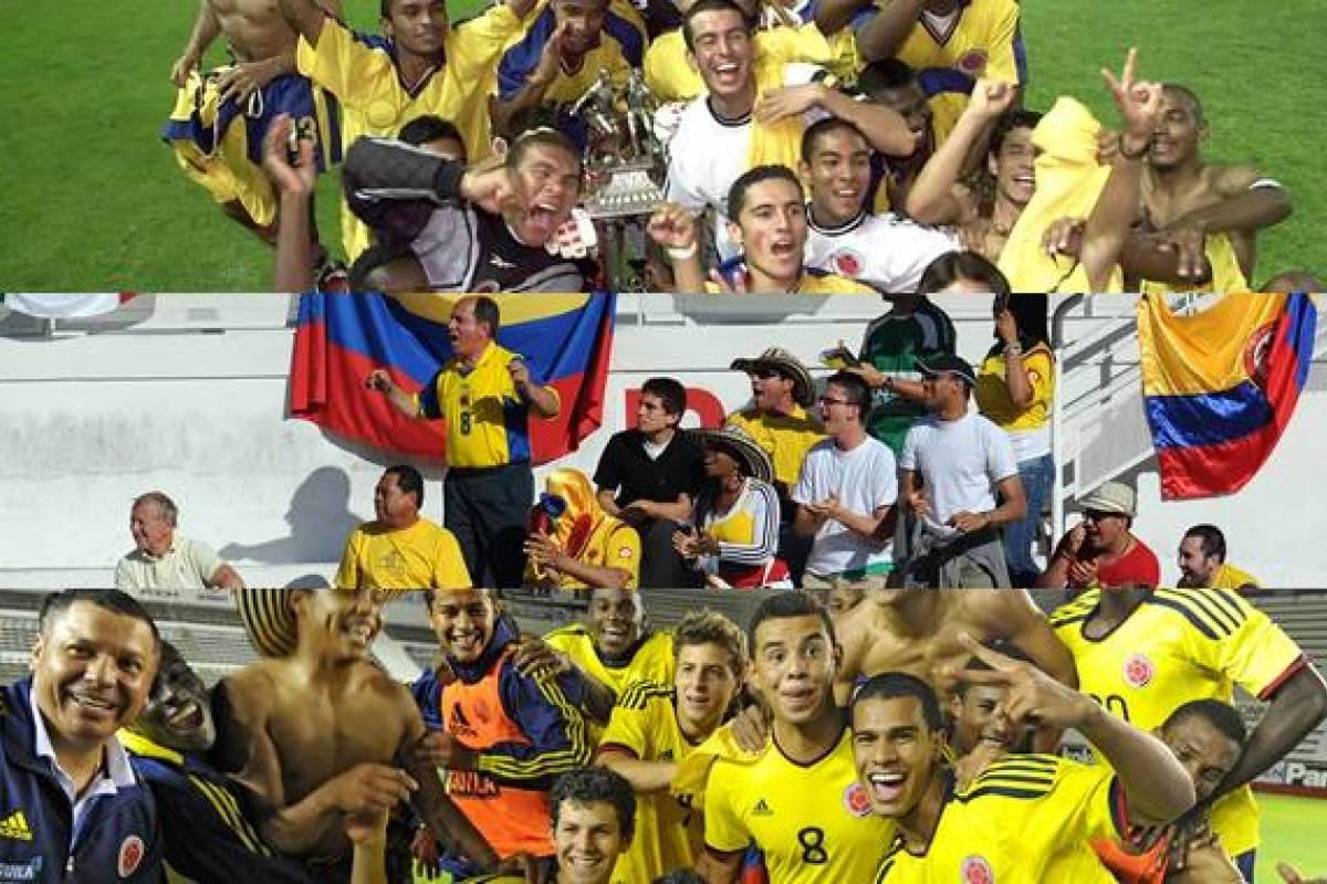 Colombia Sub 20 Hoy: La Sub-20 Hoy Arranca Un Nuevo Sueño En Toulon