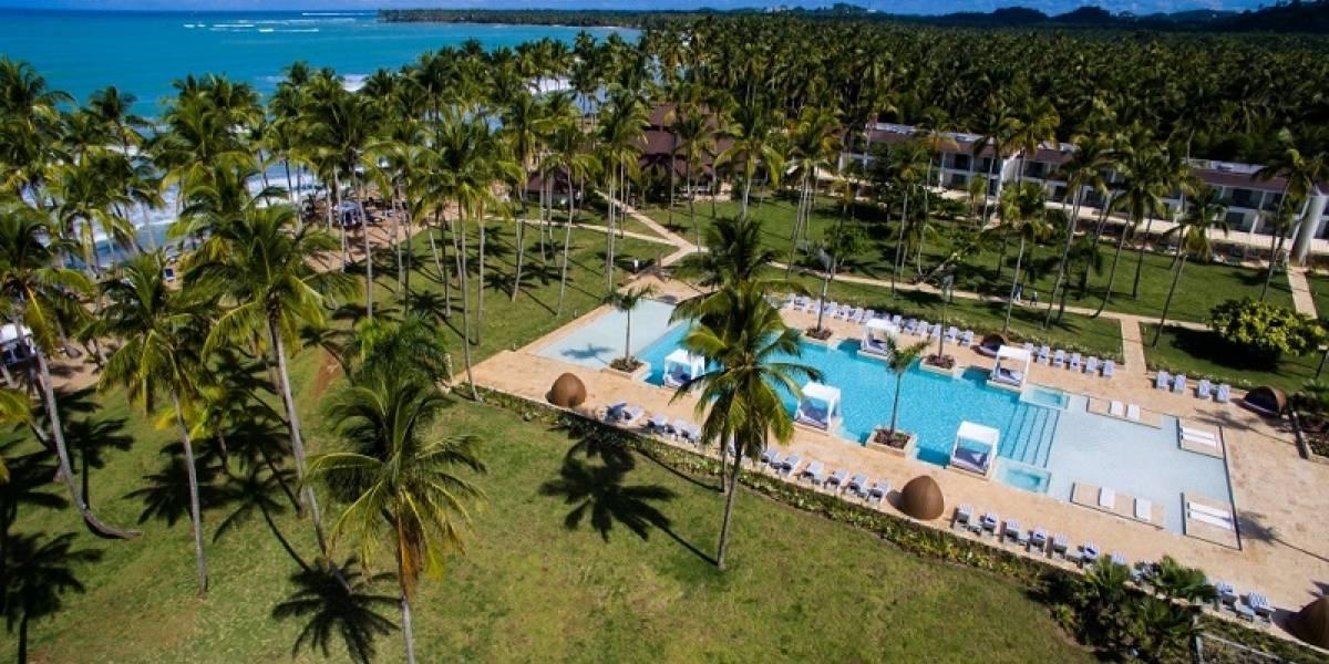 Viva Wyndham Resorts promueve el turismo sostenible
