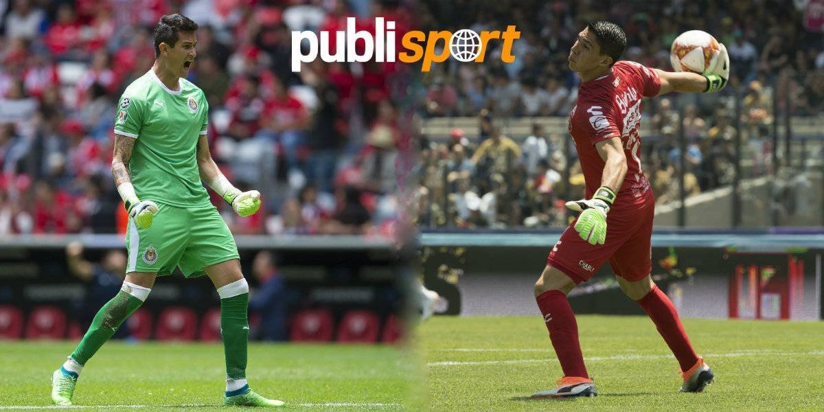 Chivas vs Necaxa, ¿dónde y a qué hora ver el partido?