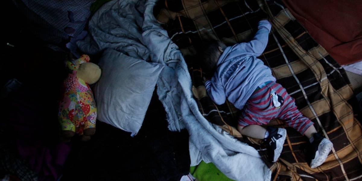 Venezolanos en Quito: la situación humanitaria de los caminantes