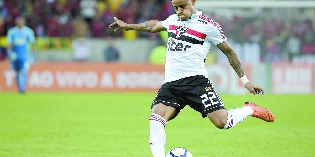 Campeonato Brasileiro: onde assistir ao vivo o jogo São Paulo x Fluminense