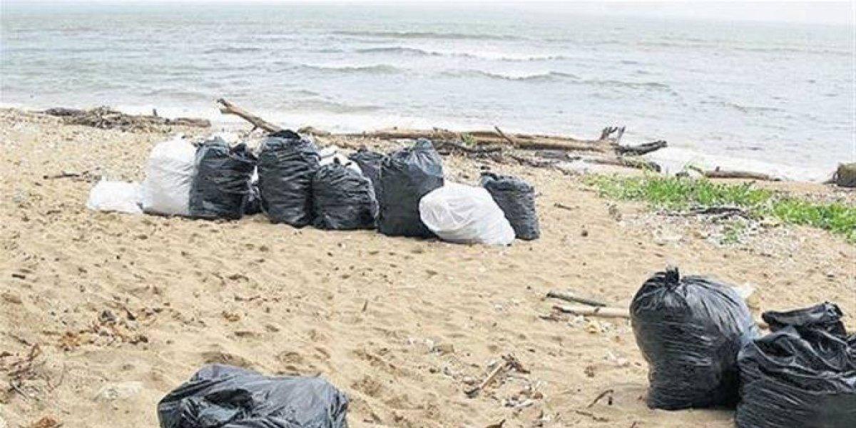 Medio Ambiente convoca jornada de limpieza de playas para el 15 de septiembre