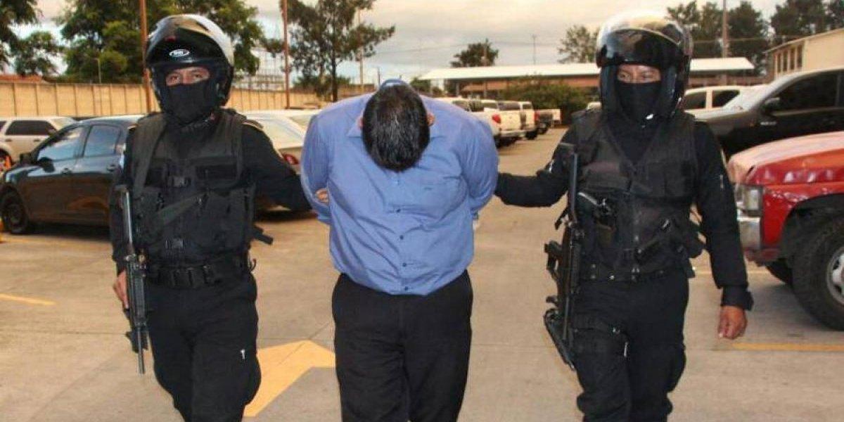 Presunto agresor sexual es detenido en el interior de un Transmetro
