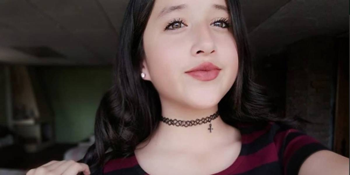 Angelet Castillo Noboa está desaparecida, padres piden ayudan para ubicarla