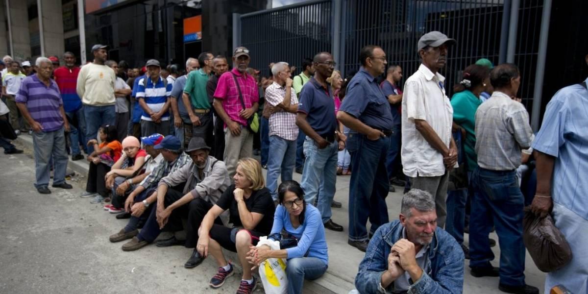 Reportan sismo de magnitud 7.3 en Venezuela: expertos descartan tsunami en Chile