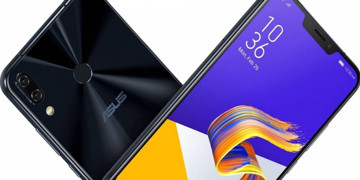 Llegó el Zenfone 5Z, el 'buque insignia' de Asus para competir en el mercado de los Smartphone
