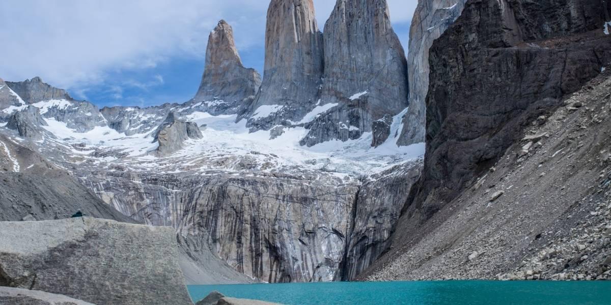 Campaña busca reparar y conservar los senderos de Torres del Paine