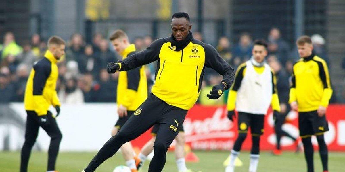 """Usain Bolt: """"No tendré un trato especial"""""""