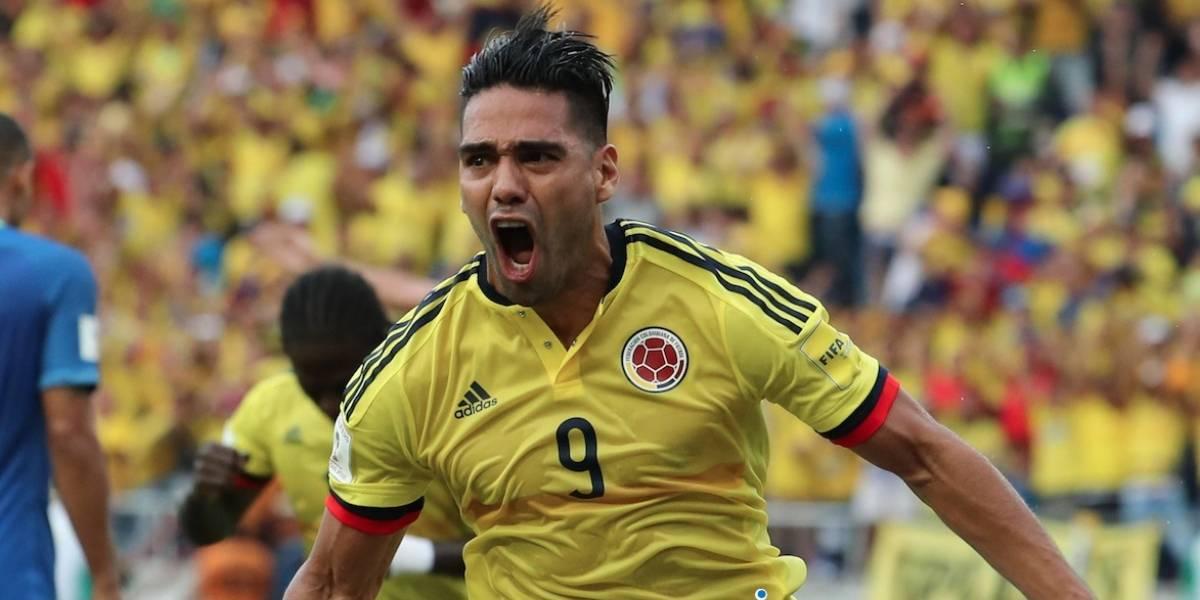 9c4347836 Video  Resumen y goles de Colombia VS Brasil por eliminatorias Rusia 2018