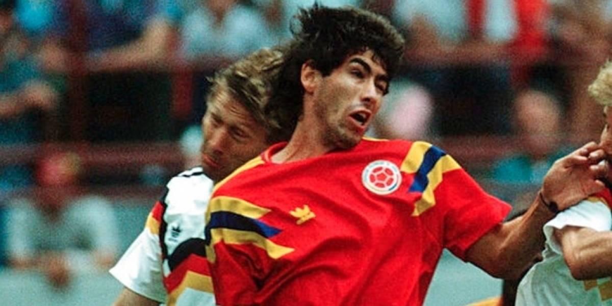 Top 50  FourFourTwo   Colombia entre las mejores camisetas de la historia  del fútbol f689558206b9b