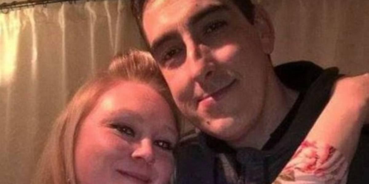 Se casaron y en plena noche de bodas se dieron el último beso: la devastadora muerte que conmueve al mundo entero