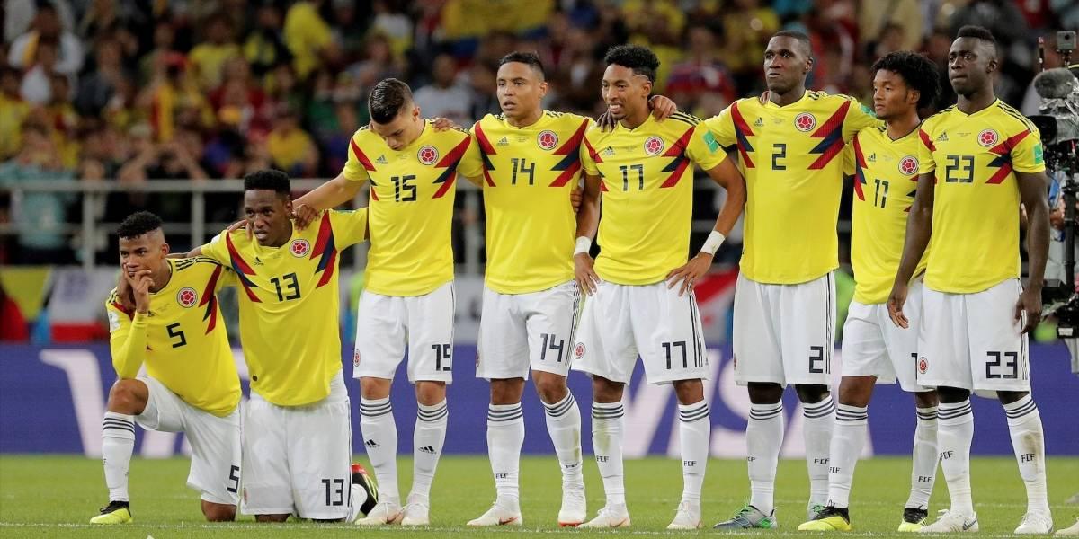 Revelan nombres de los primeros convocados para amistosos de Colombia en septiembre