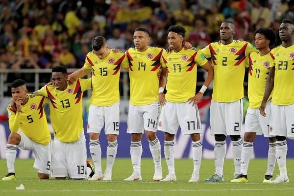 Convocados Selección Colombia para amistosos contra Venezuela y Argentina