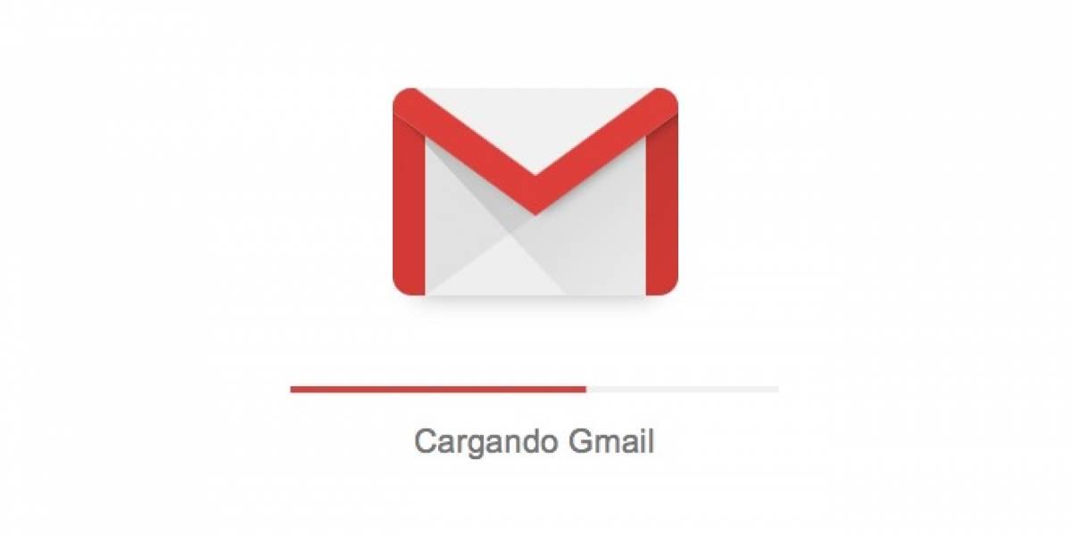 """Los correos enviados en Gmail se """"autodestruyen"""""""