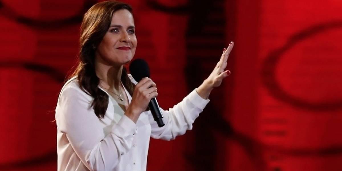 """Canal 13 emitirá especial de Netflix de Natalia Valdebenito: """"Me podrían haber informado"""""""