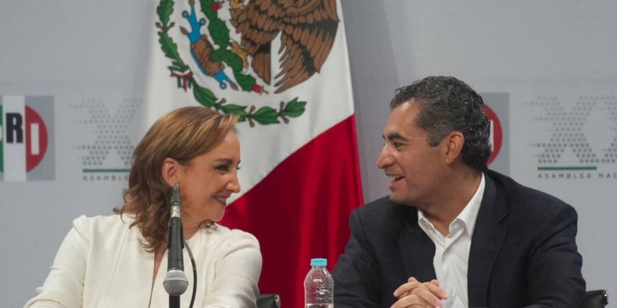 PRI busca sancionar a sus diputados por ampliación de gubernatura